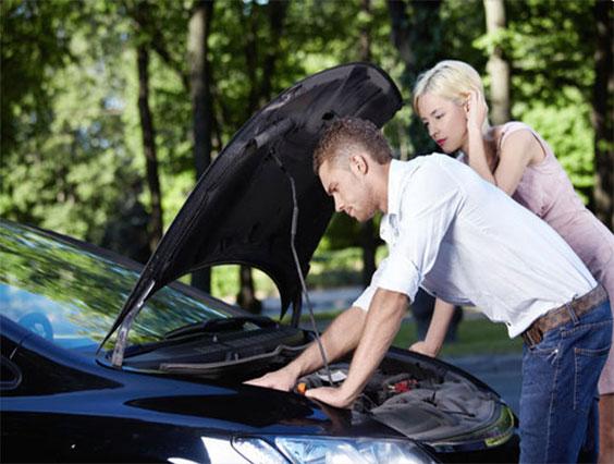 Mobile Mechanic Service car problems