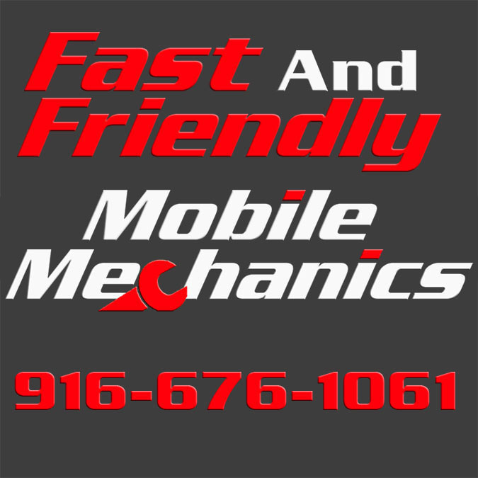 Mobile Mechanic Roseville