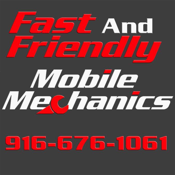 Mobile Mechanic Roseville