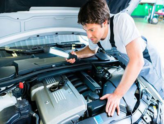 Mobile Mechanic Roseville Engine Repair